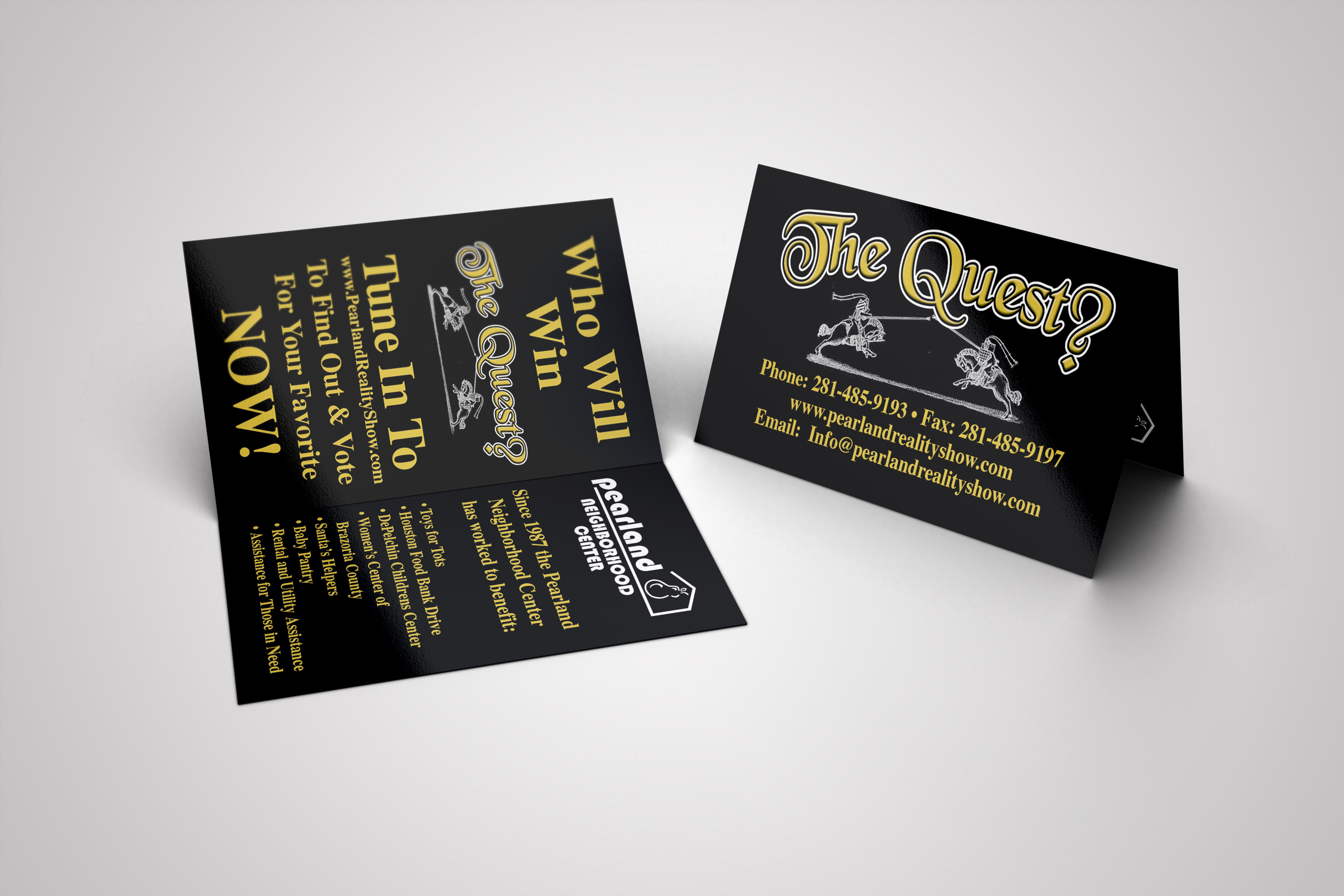 Old fashioned folded business card illustration business card fold over business cards my best print shop colourmoves