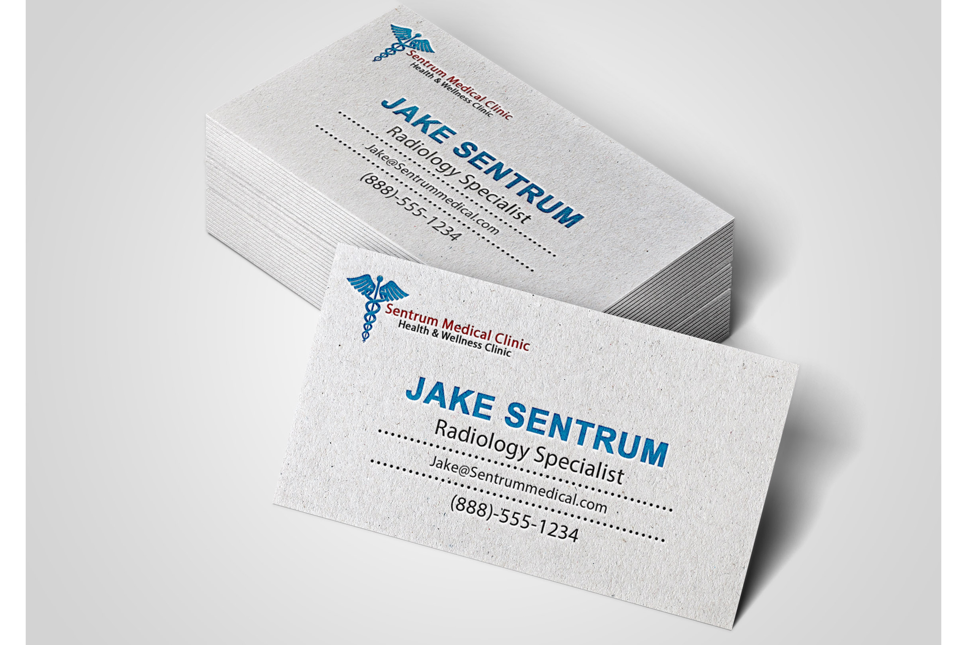 Linen Business Cards | My Best Print Shop